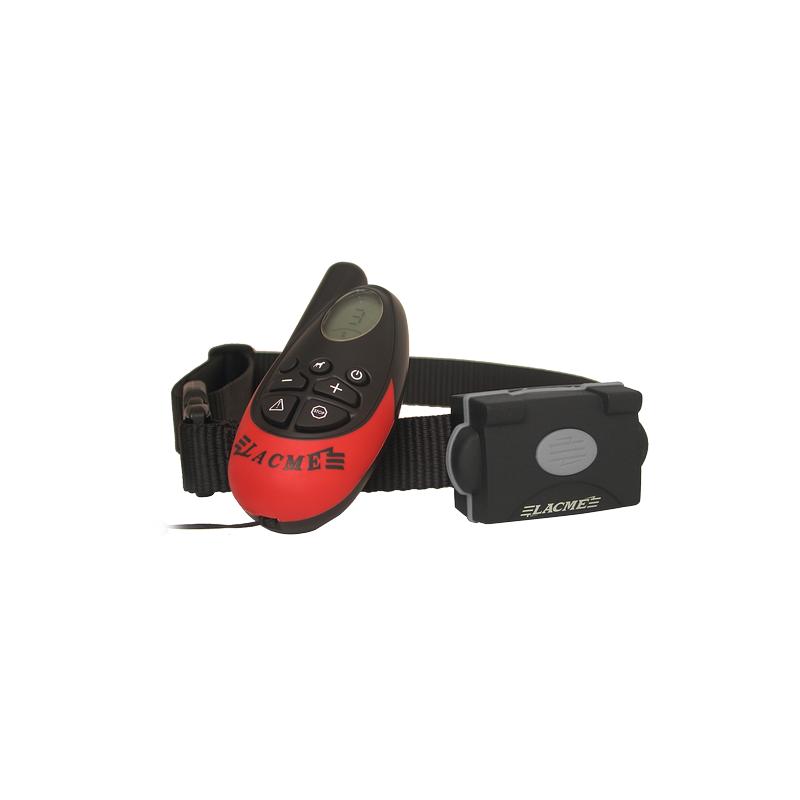 Elektryczny pastuch / Elektryczna obroża treningowa Lacme