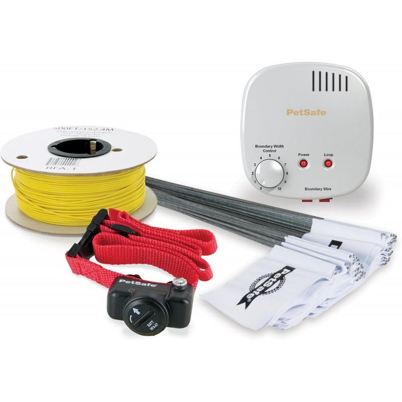 Elektryczny pastuch PETSAFE BASIC