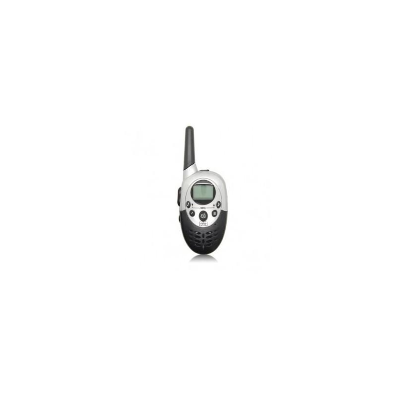 Elektronický výcvikový obojek LCD DOG TRAINER 1000 m