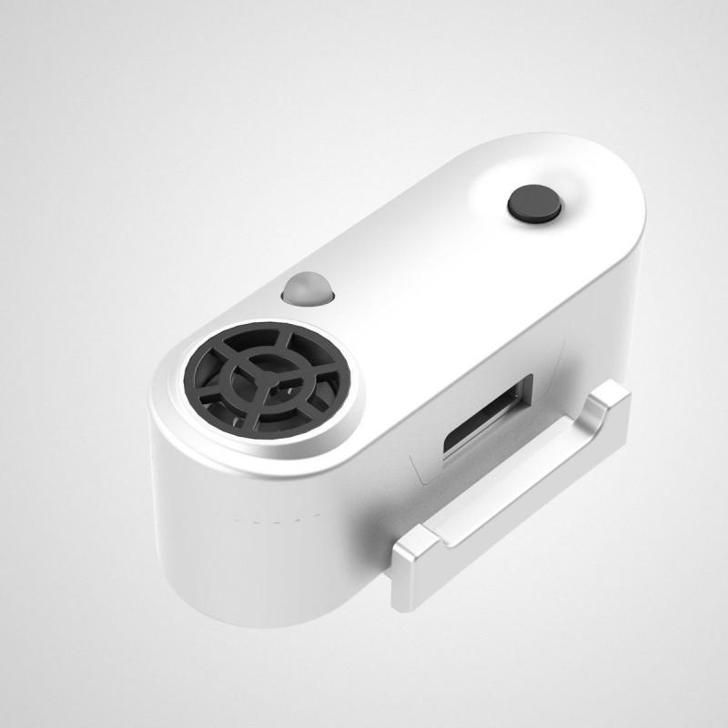 Tickless Mini ultradźwiękowy odstraszacz przeciwko kleszczom