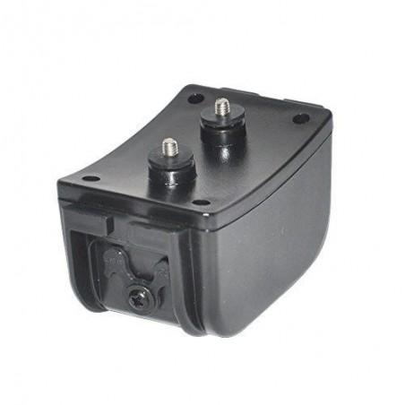 Elektryczna obroża Petrainer PET998DRB