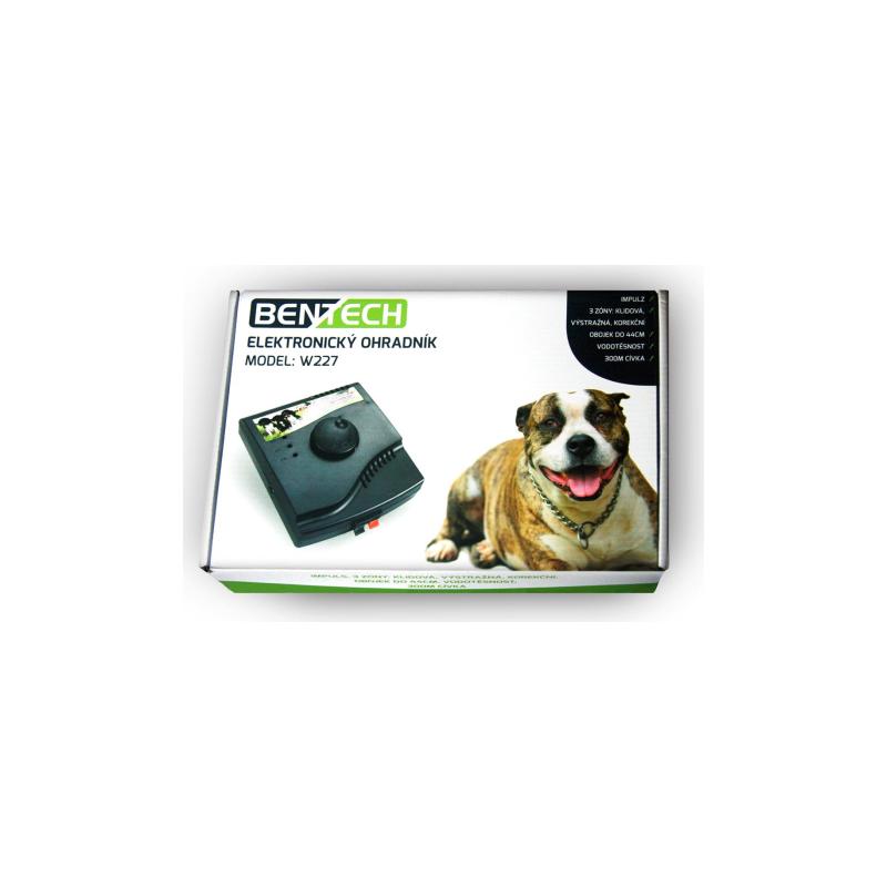 Elektryczny pastuch BENTECH W227