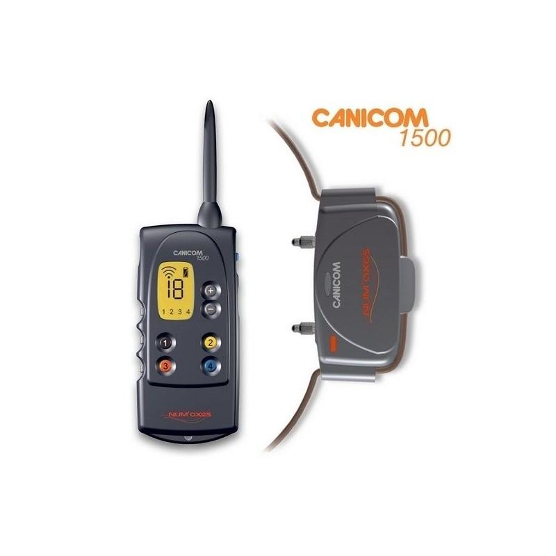 Elektryczna obroża CANICOM 1500