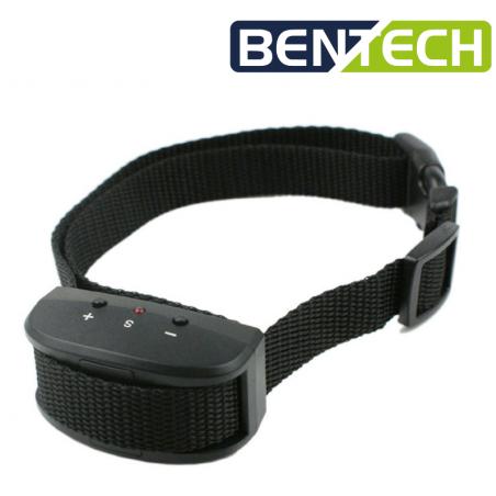 Antyszczekowa obroża wibracyjna BENTECH T40V