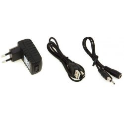 Uniwersalna ładowarka USB