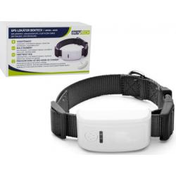 BENTECH A600 GPS – lokalizator dla psów