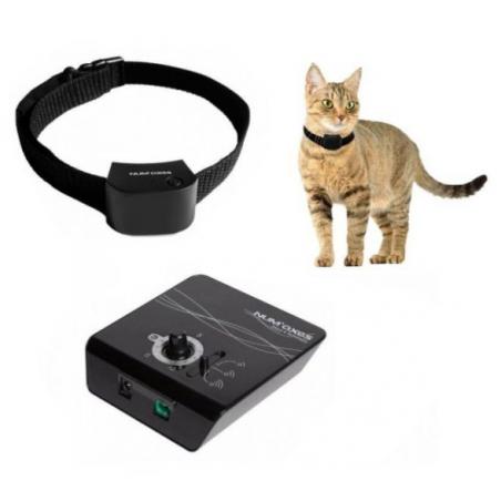 Elektryczny pastuch dla psów i koty Canifugue SMALL