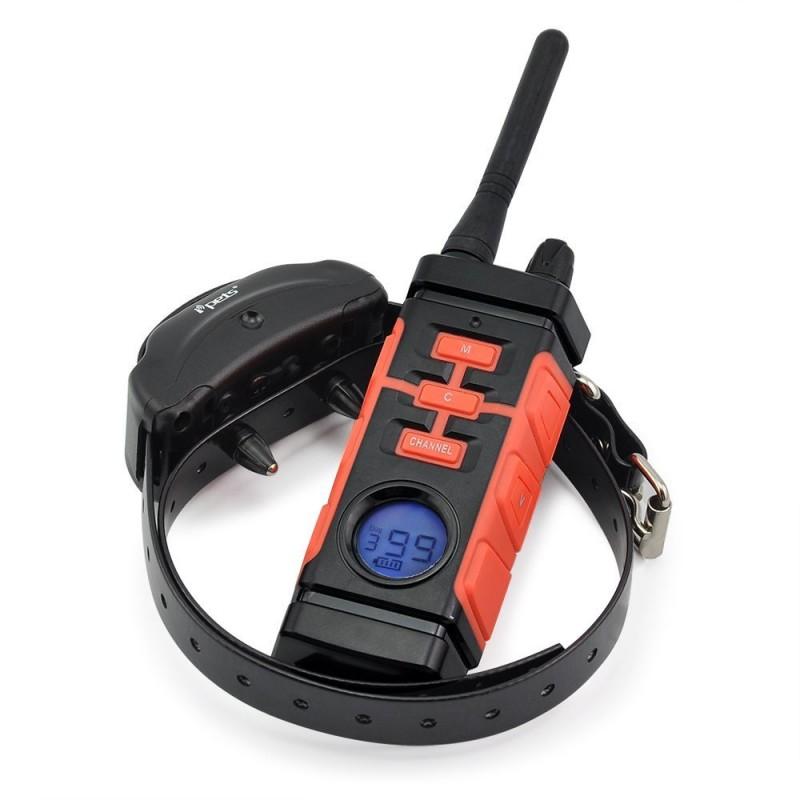 Elektryczna obroża treningowa iPETS 616