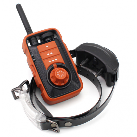 Elektryczna obroża treningowa iPETS 610