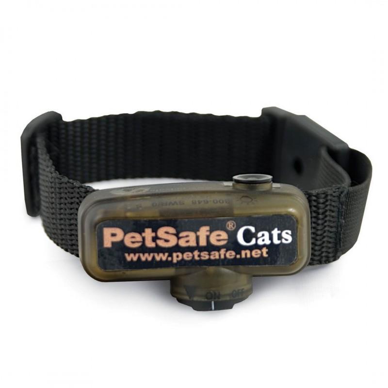 Obroża do pastucha PetSafe dla kotów i małych psów