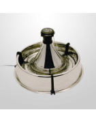 Miski i fontanny