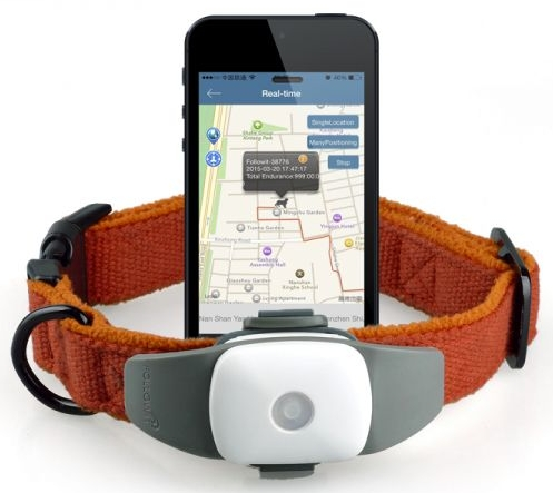 GPS Apello